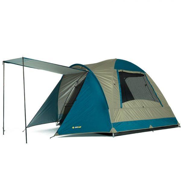Oztrail Tasman 4 Dome Tent