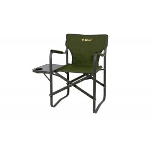 Oztrail Directors Chair Classic with Side Table