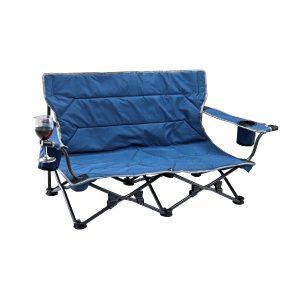 Oztrail Festival Twin Chair