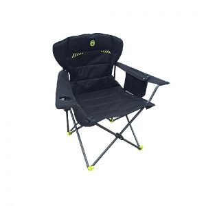 Coleman Quad Cooler Arm Chair