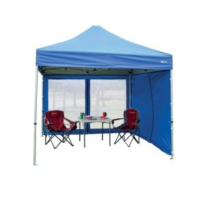 Outdoor Connection Gazebo Commercial 230 gsm 3m