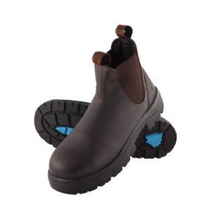 Steel Blue Hobart Safety Boots