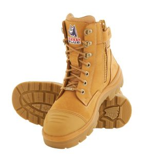 Steel Blue Safety Boots Southern Cross