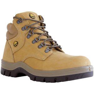 Bata Safety Boots Titan