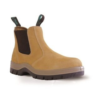 Bata Safety Boots Mercury
