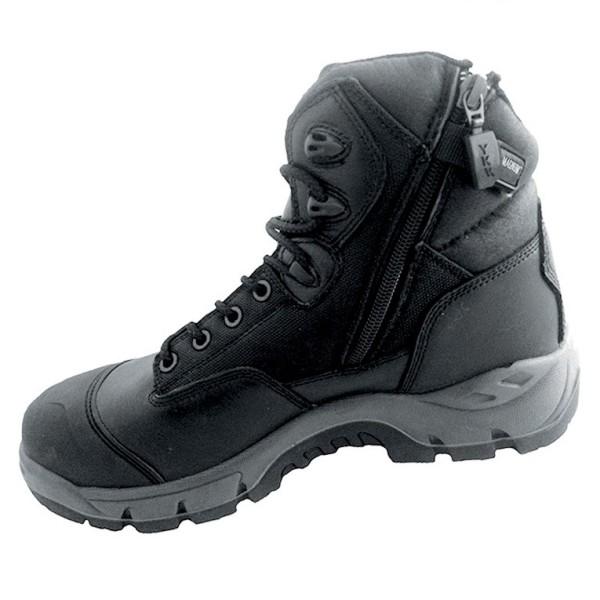 ff7e93a4b14 Magnum Site Master Lite Safety Boots