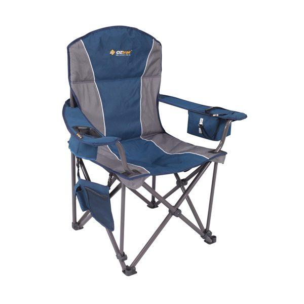 Oztrail Titan Arm Chair
