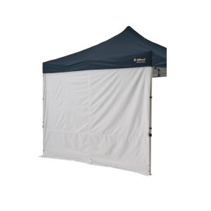 Oztrail Deluxe Center Zip Solid Wall 3m
