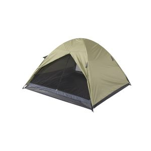 The Oztrail Flinders 3P Dome Tent is a convenient, lightweight & compact 3 person dome tent that is easy to set up in just minutes. A great option for scouts to beginners.