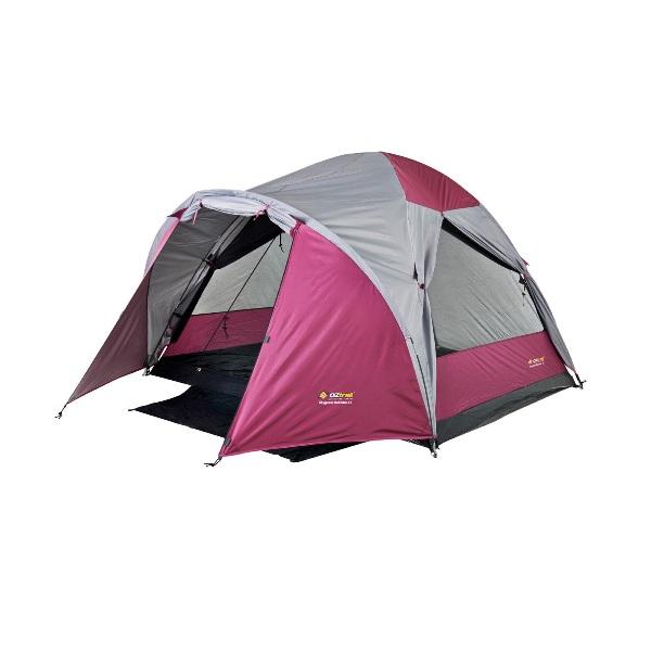Zoom images  sc 1 st  C&ing Plus & Oztrail Dome Tent Skygazer Kokomo 4V - Camping Plus - Gold Coast