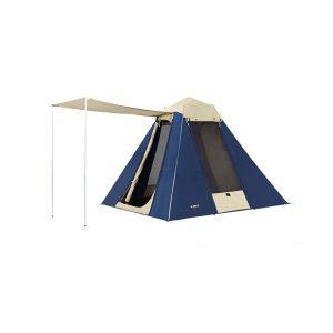 Oztrail Tourer 9 Canvas Tent
