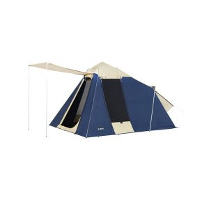 Oztrail Tourer 9 Plus Canvas Tent