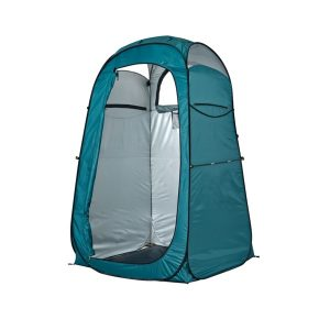 Oztrail Pop up Single Ensuite Tent