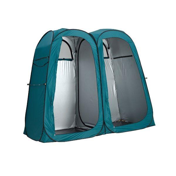 Oztrail Pop up Double Ensuite Tent