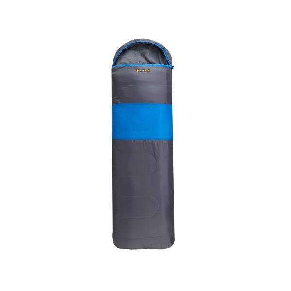 Oztrail Kennedy Hooded +10C Sleeping Bag