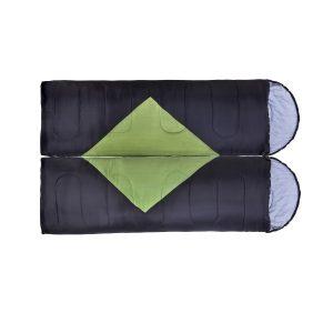 Oztrail Bass Twin Pack 5C Sleeping Bags