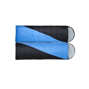 Oztrail Fraser Twin Pack 0C Sleeping Bags