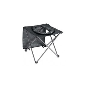 Oztrail Folding Toilet Chair