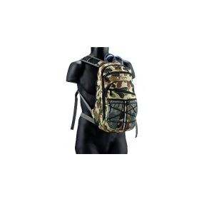 Oztrail Monitor 3L Tactix Hydration pack