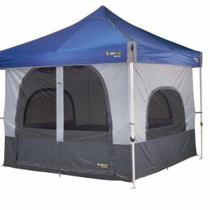 Oztrail Gazebo 3.0 Tent Inner Kit