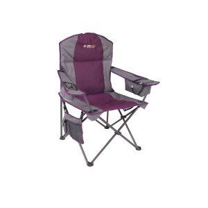 Oztrail Kokomo Cooler Arm Chair