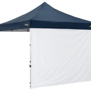 Oztrail Gazebo Solid Wall 2.4m