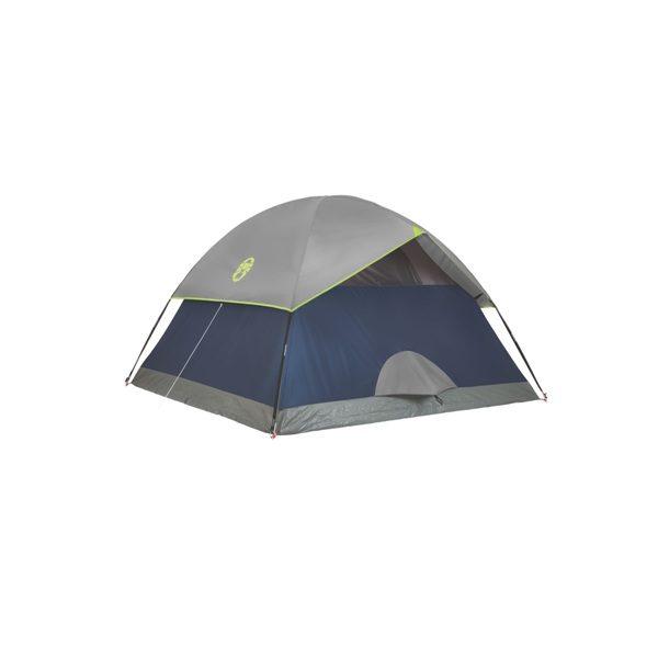 Coleman Sun Dome 4P