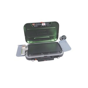 Coleman Even-Temp with Griddle