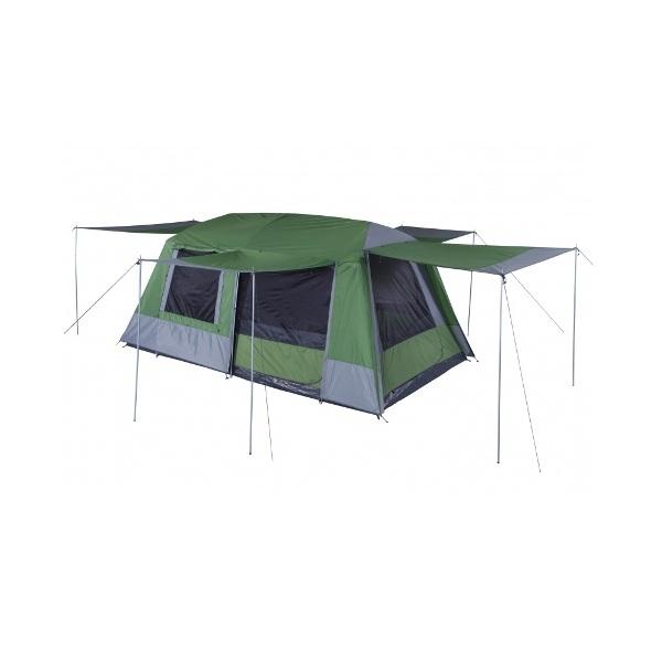 oztrail villa dome tent instructions