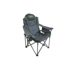 Outdoor Connection Burly Lumbar Chair