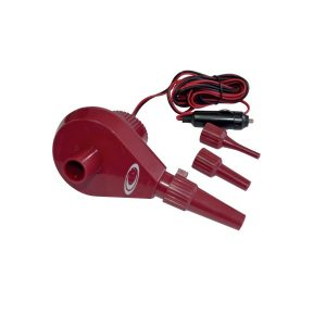 Outdoor Connection 12v Air Pump