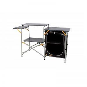 Oztrail Camp Kitchen Single Pantry