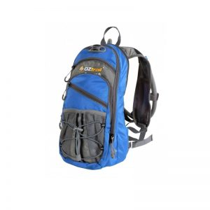 Oztrail Blue Tongue 2L Hydration Pack