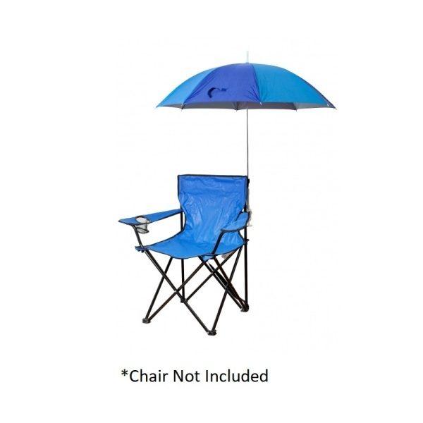 Clip-On-Chair Umbrella