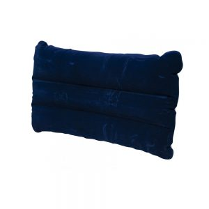 Velour Air Pillow