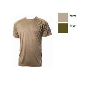 Quick Dry Under Shirt