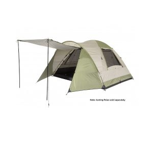Oztrail Tasman 6V Dome Tent
