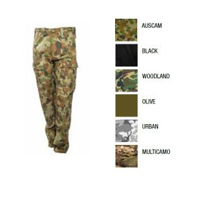 M-25 Trousers