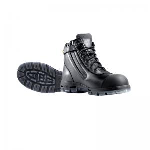 Redback Safety Boots Cobar Black USCBZS