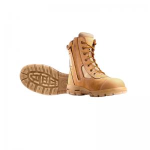 Redback Safety Boots Kingaroy Wheat USKWZS