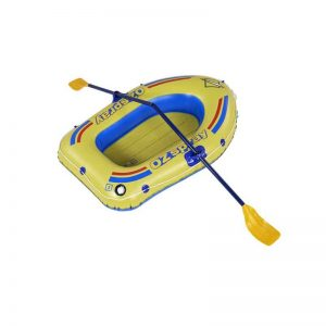 OZspray 1 Person Inflatable Boat