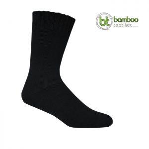 Bamboo Socks Navy