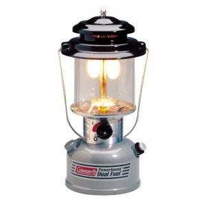 Coleman Powerhouse Lantern - Duel Fuel