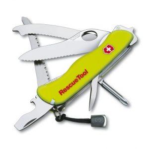 Victorinox Swiss Army Knife - RescueTool