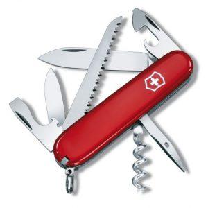 Victorinox Swiss Army Knife - Camper