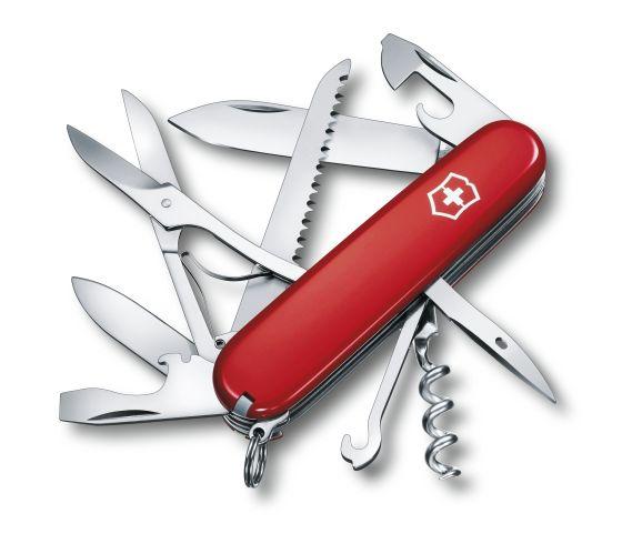 Victorinox Swiss Army Knife - Huntsman