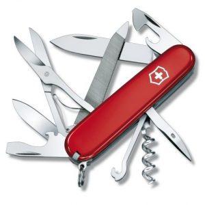 Victorinox Swiss Army Knife - Mountaineer