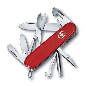 Victorinox Swiss Army Knife - Super Tinker