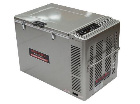 Engel MT80FP - 80Lt Chest Fridge Freezer