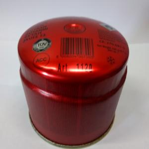 190g Pierceable Butane Cans